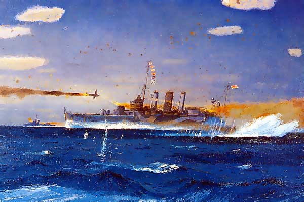 essays on the battle of midway