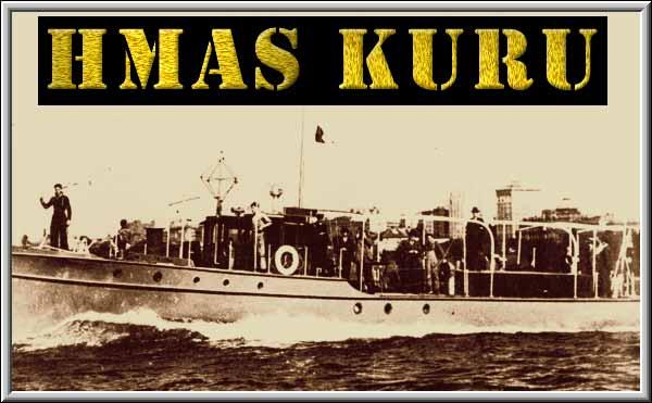Kuru - Circa 1938