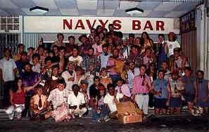 Gutter Party 1974