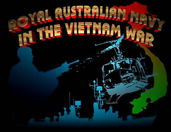 The RAN In Vietnam