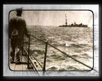 Emden Sinking