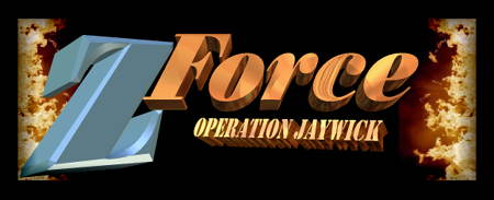 Z FORCE - Operation Jaywick